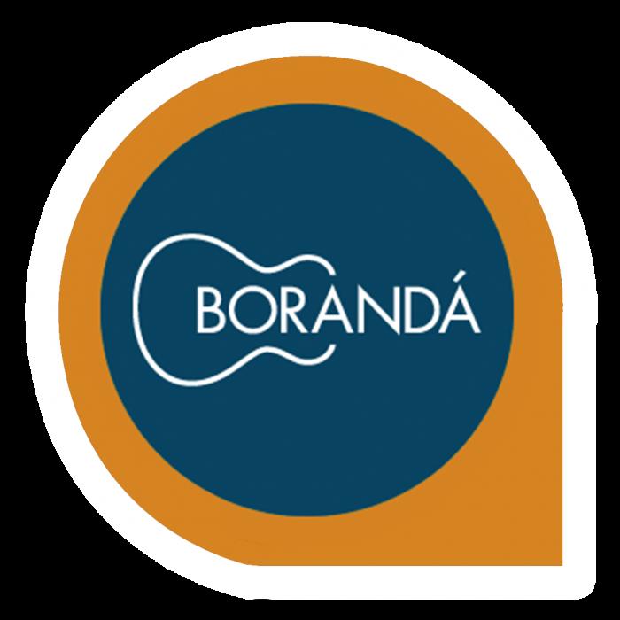 BORANDA