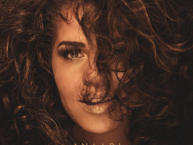 ANAADI é indicada a 4 Grammys Latinos em seu álbum de estreia